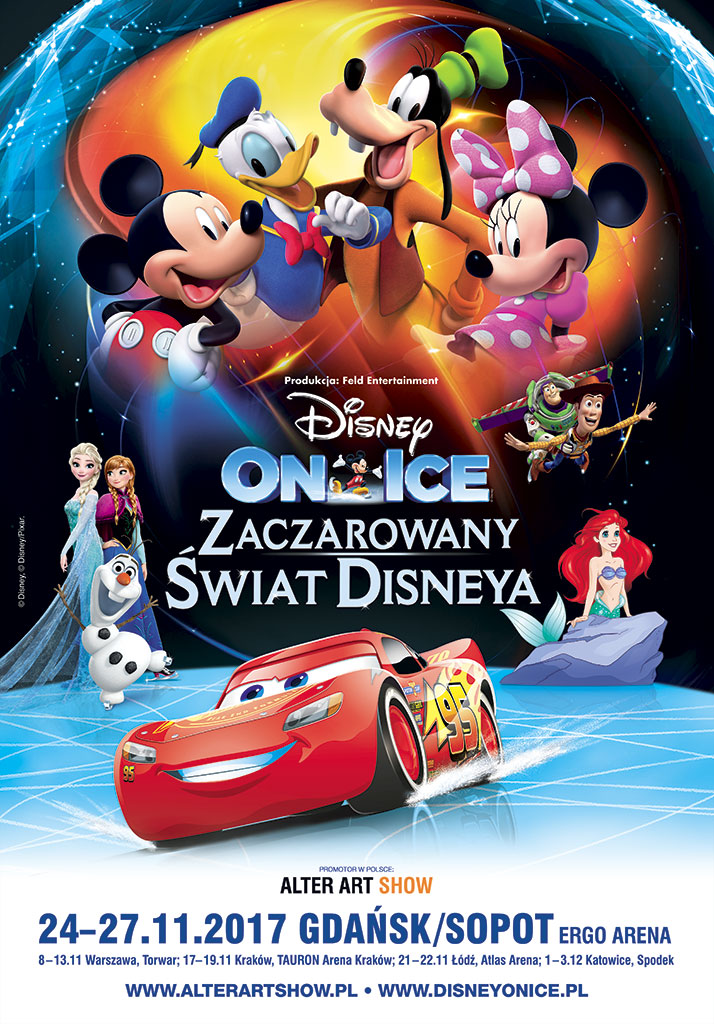 Disney On Ice_2017