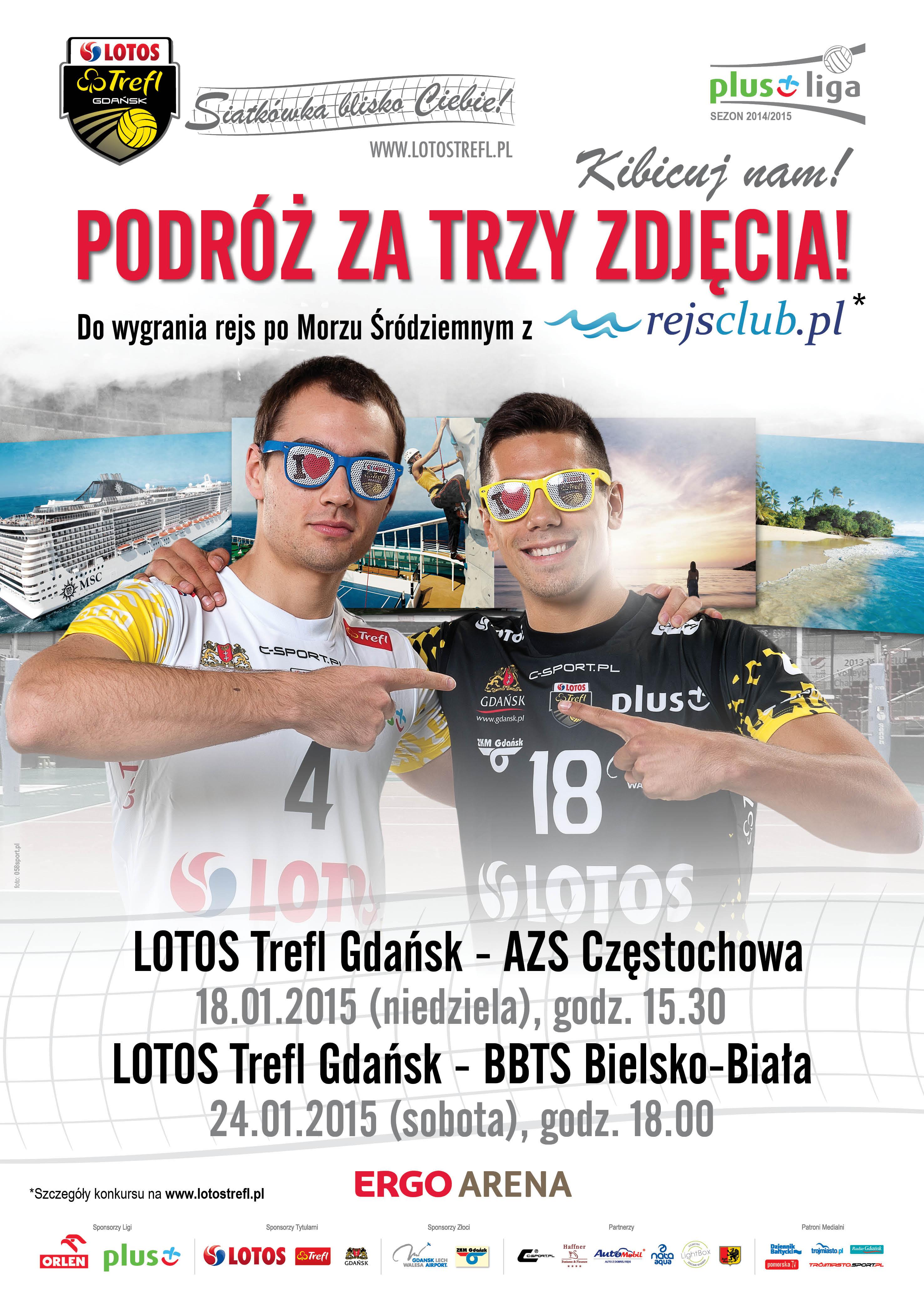 2015-01-12_Plakat CZESTOCHOWA